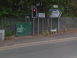 Knowsley Cronton Road